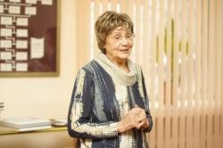 Ольга Сергеевна Белова