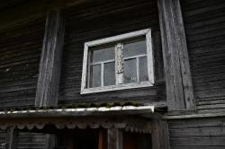Дом В.И. Белова