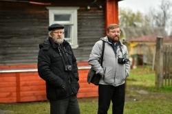 Туристический маршрут Дорога к дому. А.К. Сальников и Д.А. Ермаков