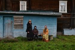 Туристический маршрут Дорога к дому. А.М. Антипова