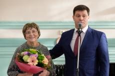V Всероссийские Беловские чтения, торжественное открытие