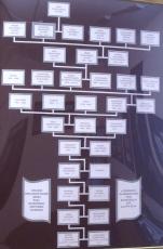 Генеалогическое древо семьи Беловых
