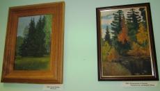 Картины В.И. Белова